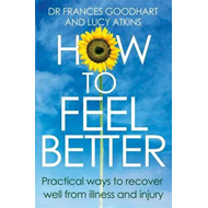 How to Feel Better: Practical Ways to Recover Well from Illness and Injury (BOK)