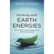 Working With Earth Energies (BOK)