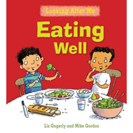 Eating Well (BOK)