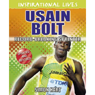 Inspirational Lives: Usain Bolt (BOK)