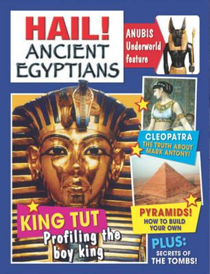 Ancient Egyptians (BOK)