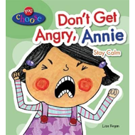 Don't Get Angry, Annie (BOK)