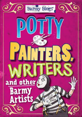 Potty Painters, Writers & Other Barmy Artists (BOK)