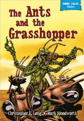 The Ants and the Grasshopper (BOK)