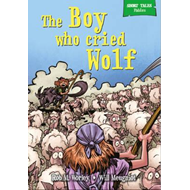 The Boy Who Cried Wolf (BOK)