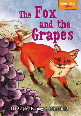 The Fox and the Grapes (BOK)