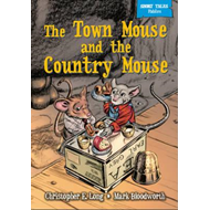 The Town Mouse & the Country Mouse (BOK)
