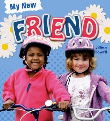 My New: Friend (BOK)