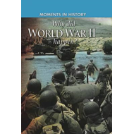 Why Did World War II Happen? (BOK)