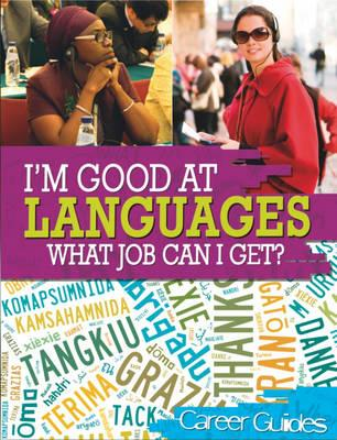 Languages What Job Can I Get? (BOK)