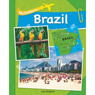 My Holiday In: Brazil (BOK)