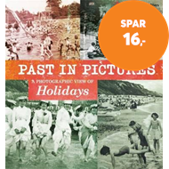 Produktbilde for A Photographic View of Holidays (BOK)