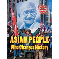 Asian People Who Changed History (BOK)