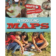 Introducing Maps (BOK)