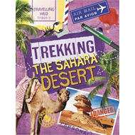 Trekking the Sahara (BOK)