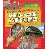 Anglo-Saxon and Viking Time (BOK)