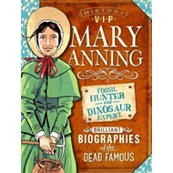 Mary Anning (BOK)
