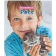 Photo Word Book: Pets (BOK)