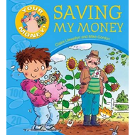 Saving My Money (BOK)