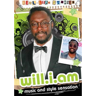 Real-life Stories: will.i.am (BOK)