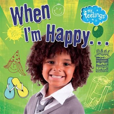 When I'm Happy (BOK)