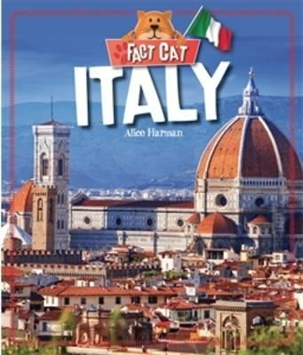 Fact Cat: Countries: Italy (BOK)