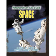 Research on the Edge: Space (BOK)