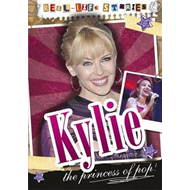 Real-life Stories: Kylie Minogue (BOK)