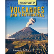 Volcanoes and Earthquakes (BOK)