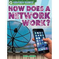 How Does a Network Work? (BOK)