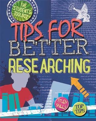 Student's Toolbox: Tips for Better Researching (BOK)
