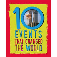 10: Events That Changed the World (BOK)