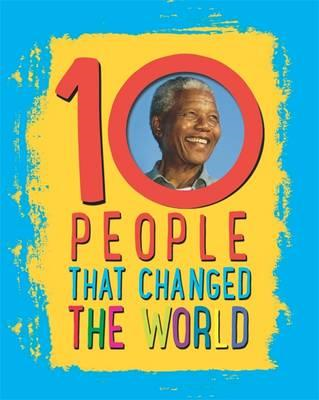People That Changed The World (BOK)