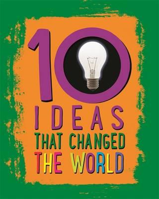 Ideas That Changed the World (BOK)