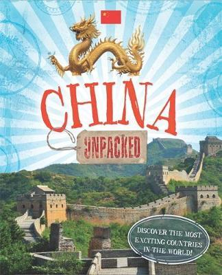Unpacked: China (BOK)