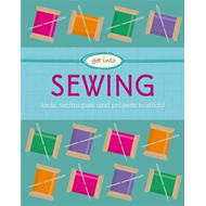 Get Into: Sewing (BOK)