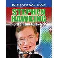 Inspirational Lives: Stephen Hawking (BOK)