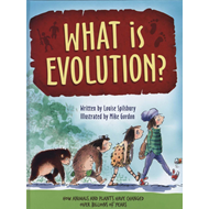 What is Evolution? (BOK)