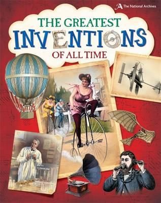 Greatest Inventions of All Time (BOK)