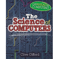 Produktbilde for Get Ahead in Computing: The Science of Computers (BOK)