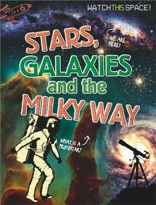 Stars, Galaxies and the Milky Way (BOK)