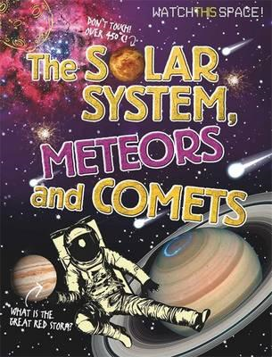 Solar System, Meteors and Comets (BOK)