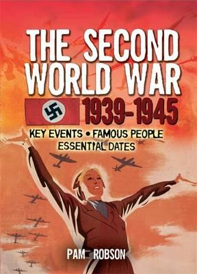 Second World War 1939-45 (BOK)