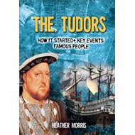 All About: The Tudors (BOK)