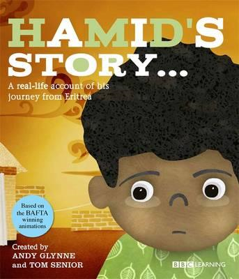 Hamid's Story - A Journey from Eritrea (BOK)