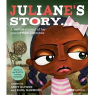 Seeking Refuge: Juliane's Story - A Journey from Zimbabwe (BOK)
