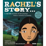 Rachel's Story - A Journey from a country in Eurasia (BOK)