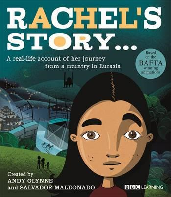 Seeking Refuge: Rachel's Story - A Journey from a country in (BOK)