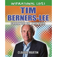 Inspirational Lives: Tim Berners-Lee (BOK)