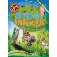 Nature Detective: British Insects (BOK)